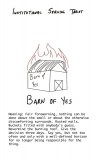 IST Barn of Yes