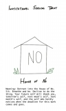 IST House of No