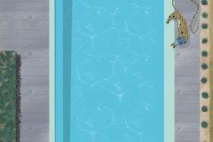Pool Series - Stretch #10b