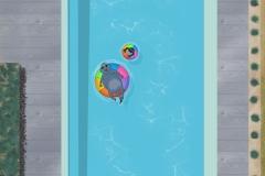 Pool Series - Strum #03