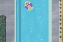 Pool Series - Pause #04