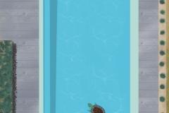 Pool Series - Snap #05