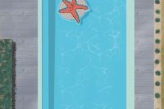 Pool Series - Ply #07