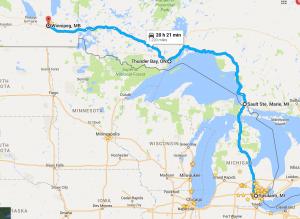 Folk Route