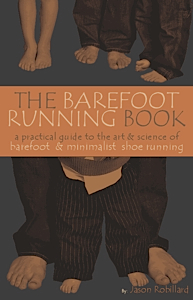 Robillard, <em>The Barefoot Running Book</em>